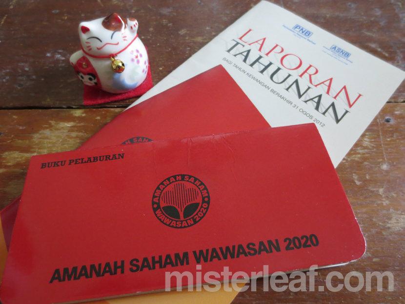 Amanah Saham Wawasan