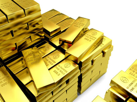 Forex Gold USD
