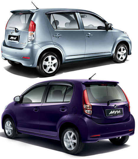 Perodua_Myvi_Comparison_Rear