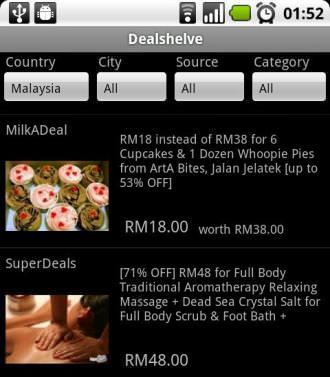 dealshelve_android