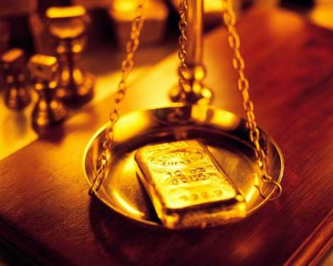 gold price hike