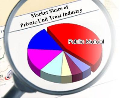 public mutual market share