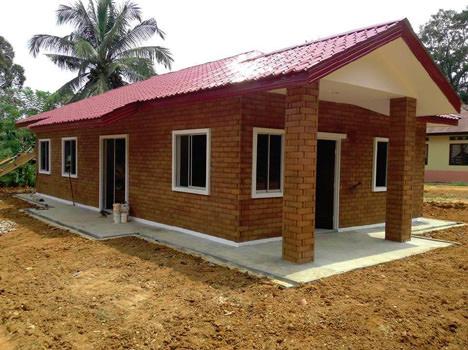 Rumah Mesra Rakyat