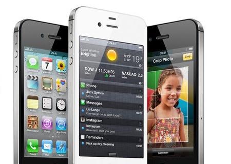 iphone4s digi