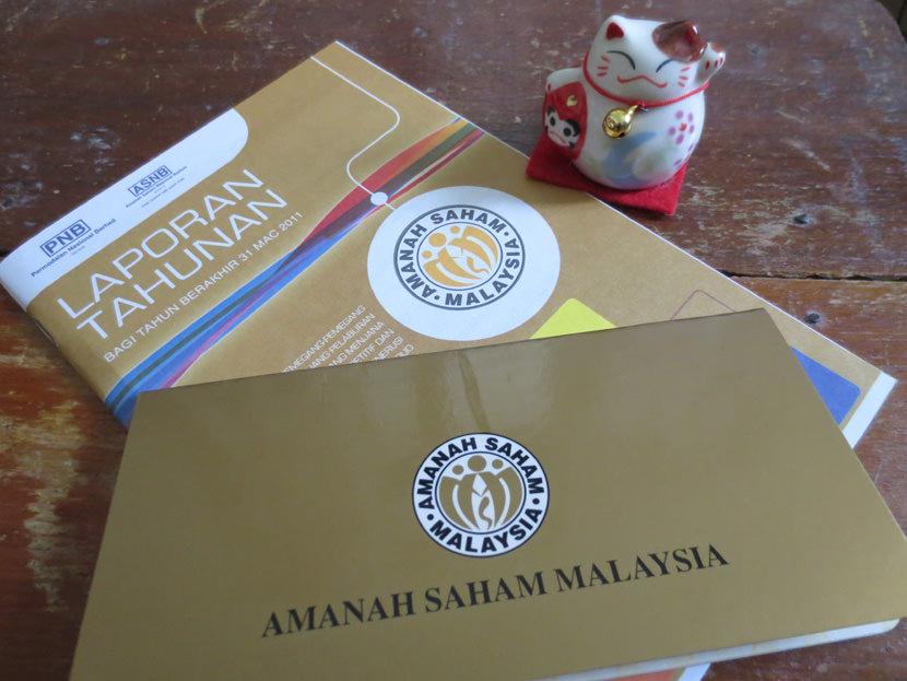 Amanah Saham Malaysia