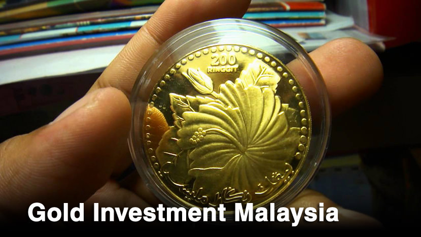 Maybank Gold Coin