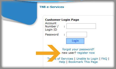 TNB e services 1