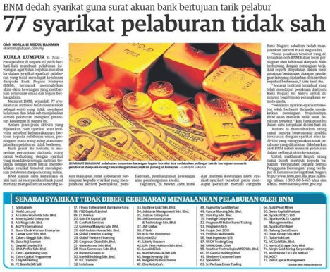 List of forex company in malaysia
