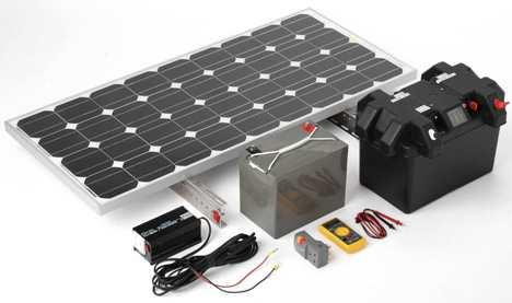 Home Solar Malaysia