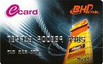 BHP ecard Malaysia