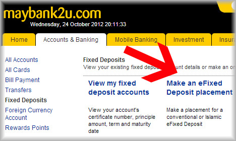 maybank efixed deposit 1