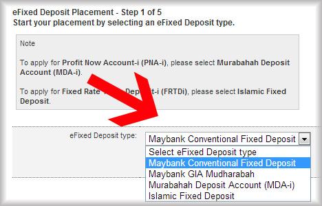 maybank efixed deposit 2