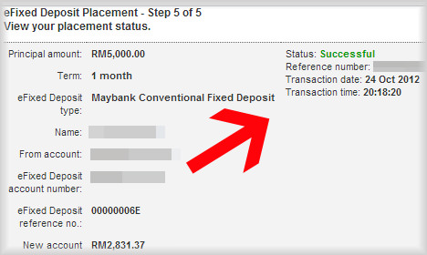 maybank efixed deposit 6