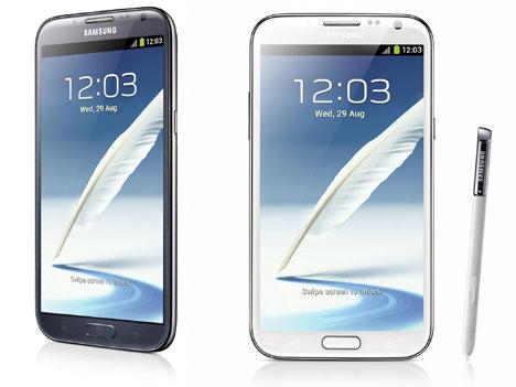 Compare Samsung Galaxy