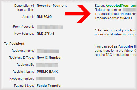How To Transfer Money From Maybank To Public Bank