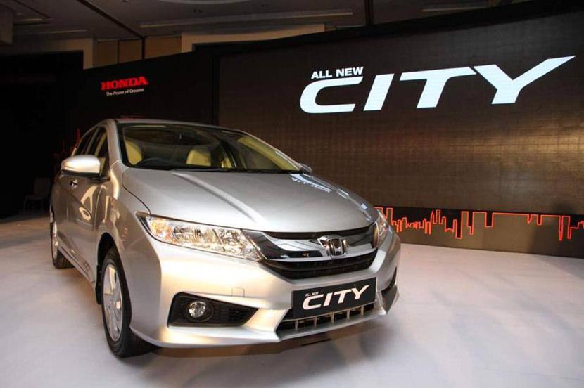 Honda City Malaysia