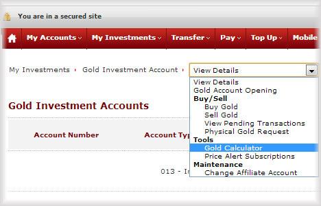 wells fargo online trading platform