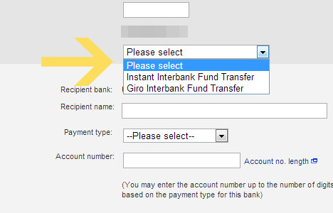 Interbank Money Transfer: IBG vs IBFT
