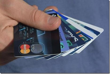 Public Bank Credit Card