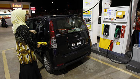 fuel subsidy cut