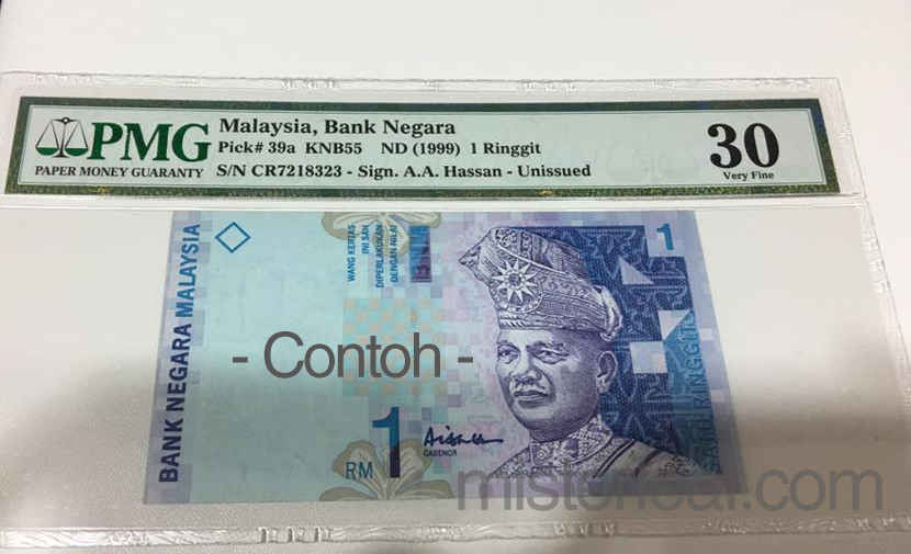 RM1 NOTE CR72