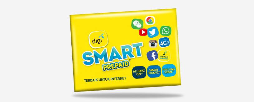 Digi Smart Prepaid