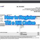 TMOnline Register