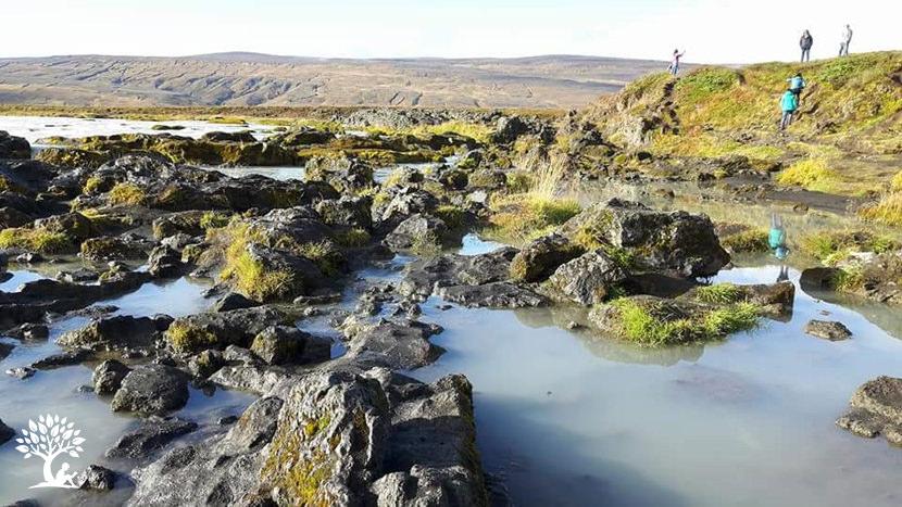 Iceland Godafoss 2