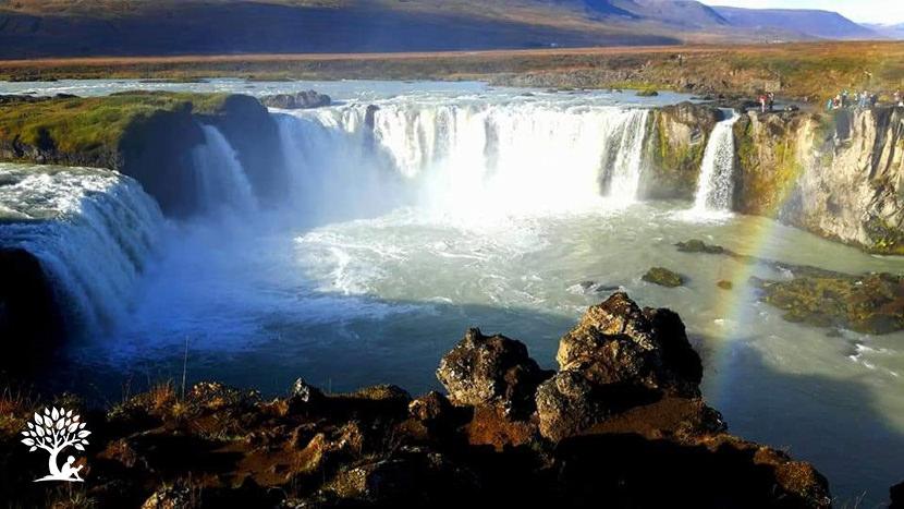Iceland Godafoss 3