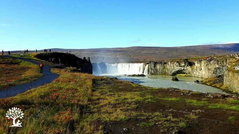 Iceland Godafoss 4