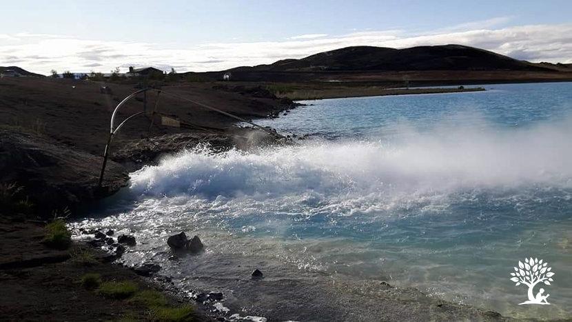 Iceland Lagoon 2