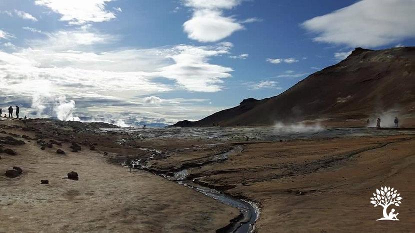 Iceland Namafjall 3