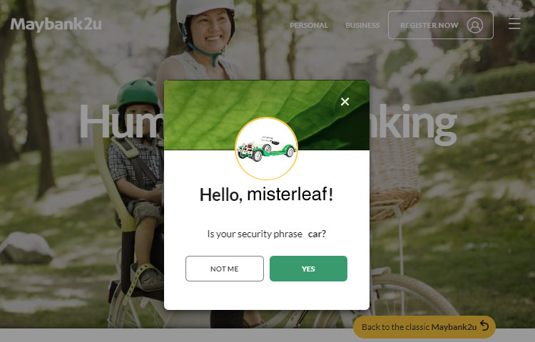 Maybank Mastercard Ikhwan Payment 02