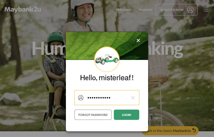 Maybank Mastercard Ikhwan Payment 03