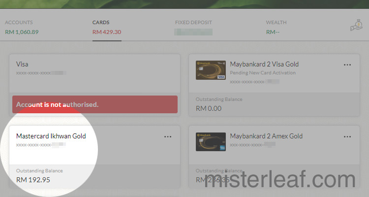 Maybank Mastercard Ikhwan Payment 04