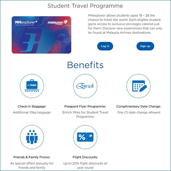 MAS Student Travel