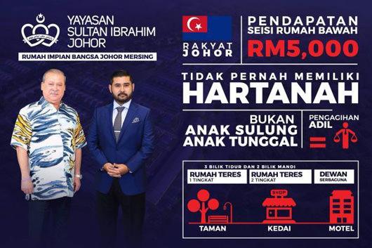 Rumah Impian Johor
